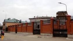 Казан үзәгендәге байлар бистәсендә шыпырт кына мәчет төзелә