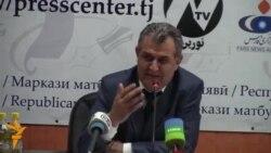 Вазири маориф дар бораи сарнавишти литсейҳои туркӣ