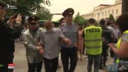 Свернут ли власти разрешенный митинг, если придут сторонники ДВК?
