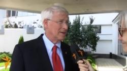 U.S. Senator Wicker On Moldova's EU Accord