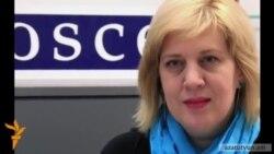 ԵԱՀԿ ներկայացուցիչը Ադրբեջանից պահանջում է վերջ դնել թշնամական վերաբերմունքին