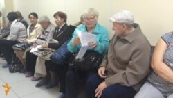 Татарстанның яман шеш хастаханәсендә авырулар чират көтә