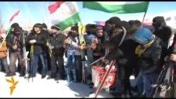 Таъсиси нахустин мактаби лижатозӣ дар минтақаи Кӯлоб