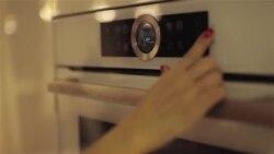 Посуда | Видеоуроки «Elifbe» (видео)