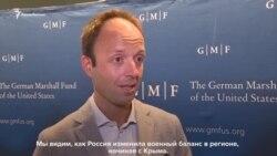 Россия владеет ядерным оружием и неважно где оно расположено – Бруно Лете (видео)
