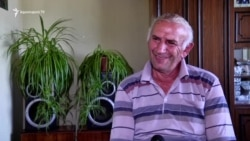 Ժորա Զաքարյանը հաստատում է՝ ինքն է մաքրել ներկված «եվրոները»․ «Ասացին, փորձեցի»