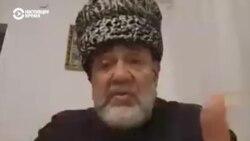 Ночной визит Лорда и суд по шариату. Что происходит в Ингушетии