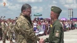 ЗСУ поповнилися 80 військовими льотчиками (відео)