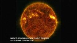 Eksplozija na Suncu veća od Zemlje
