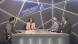 Свободный разговор, 5 ноября 2011 года