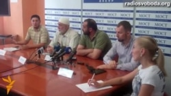 Мусульмани Дніпропетровська просять повернути їм будівлю мечеті в центрі міста