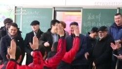 Ресей мен Венесуэланың БҰҰ-дағы өкілдері Шыңжаңға барды