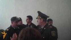 Cabbar Savalanliya 2,5 il həbs cəzası verildi
