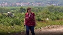 Ushtarja kanadeze kthehet pas 20 vjetësh në Kosovë
