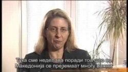 Интервју - Ерика Јоргенсен