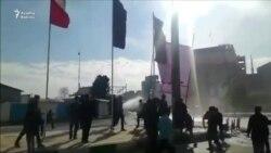İranda etirazlarda azı 2 nəfər ölüb