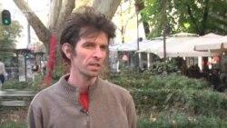 'Šta rekoste': Doživljaji vojnika Antića