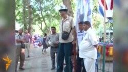 Ахбори Озодӣ аз рӯзи 20-уми майи соли 2014
