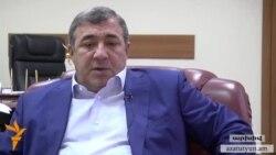 ՀՖՖ-ի գործադիր կոմիտեի անդամ Հրայր Թովմասյանը պաշտպանում է Հայրապետյանի որոշումը