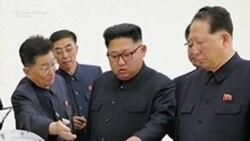 Кој стои зад нуклеарната програма на Северна Кореја?