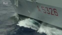 ABŞ Yəməndəki radarları vurdu