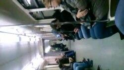 метро москва 2015