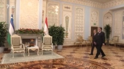 Сафари бевиза ва сирӯза ба Узбекистон имконпазир шуд