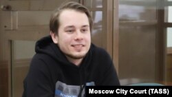 Oleg Stepanov was the chief of Navalny's team in Moscow