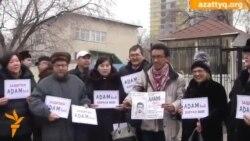 2015 год: ущемление свободы слова в Казахстане
