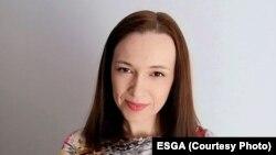 Angela Grămadă spune că România este extrem de prudentă în comunicarea pe teme de politică externă.