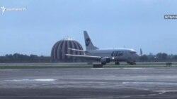 «Ֆլայ Արմենիա Էյրվեյզ»-ը ոչ հաստատում, ոչ էլ հերքում է իր օդանավի առևանգման մասին լուրը