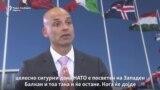 Апатураи: Македонското членство во НАТО е очигледно и навремено