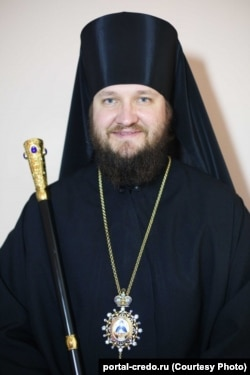 Отец Игнатий (Тарасов)