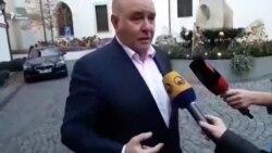 "Карасин: ""Надеюсь, ситуация с Гаприндашвили вскоре разрешится"""