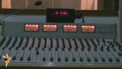 Дар бораи радиоҳои Тоҷикистон
