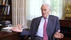Другий президент Молдови: Російські канали не дивлюся, українські – іноді