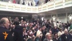 "Тинчурин театры ""Йосыф һәм Зөләйха"" әсәрен сәхнәләштерде"