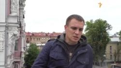 Стіни навколо падали під ударами танків – Павло Кащук