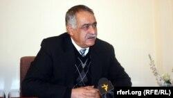 سید حسین فخري