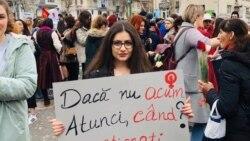 Alian Cebotari, platforma Egalitate de Gen