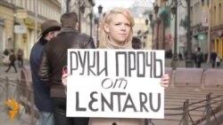 «Світ у відео»: Росія – звільнення головного редактора Lenta.ru