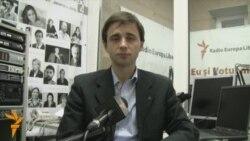 Leonid Litra comentează VoxPop electoral