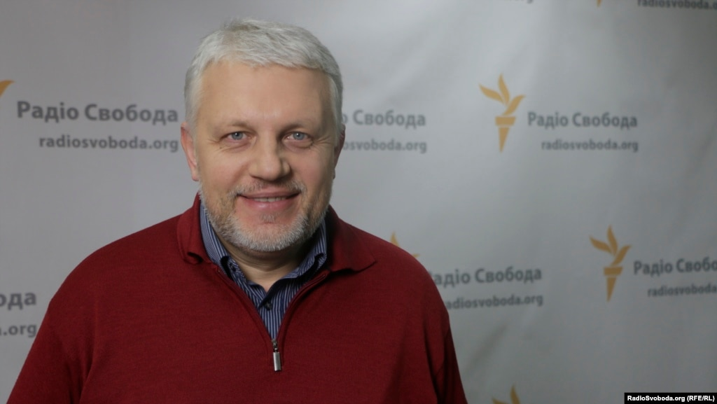 Вгосударстве Украина взорвали известного корреспондента
