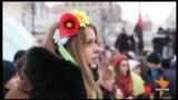 Украина: башкача майдан