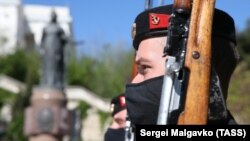 Карантин і самоізоляція в Криму. Сьомий тиждень обмежень – у фотографіях