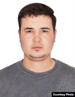 Röwşen Ýazmuhamedow (Çaryýew)