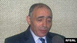 Filologiya elmləri doktoru Hüseyn İsmayılov, Bakı, 27 fevral 2007