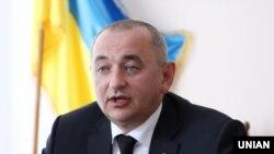 Матіос заявив, що внесе до Єдиного реєстру досудових розслідувань дані про підготовку «до вчинення особливо тяжких злочинів, що посягають на територіальну цілісність української держави»