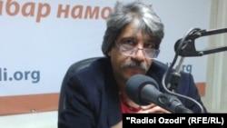 Барзу Абдураззоков