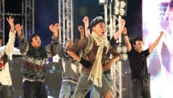 """Turkvision"" бәйгесе Искешәһәрдә үтәчәк"
